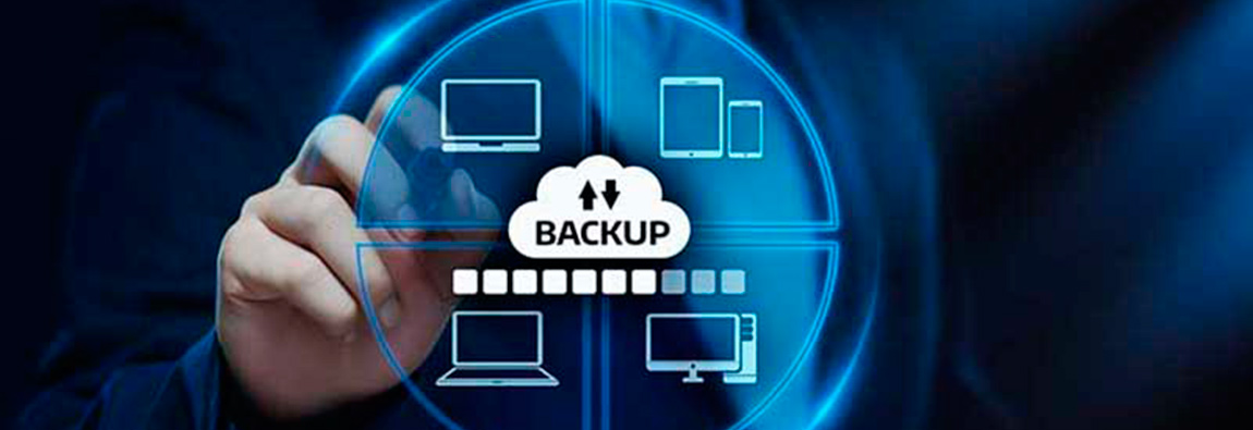 La importancia de los backups
