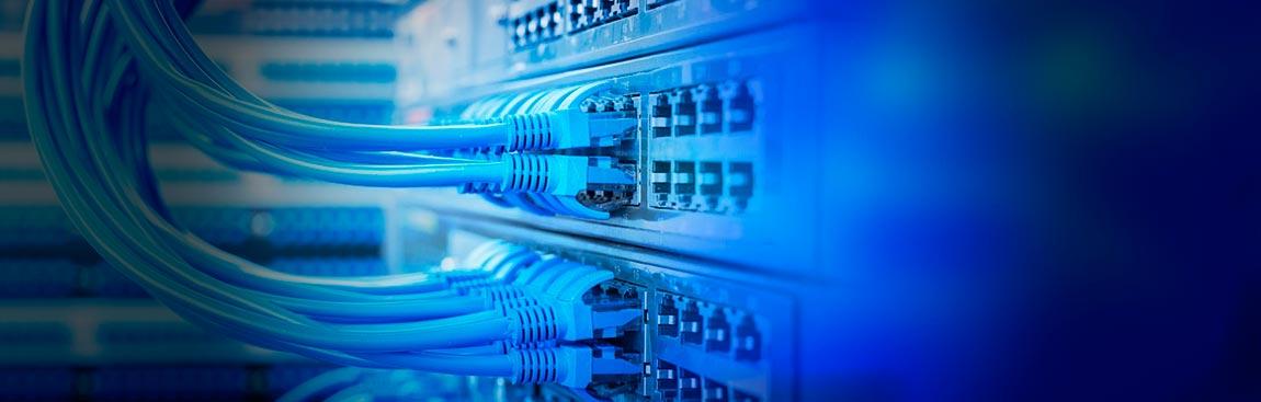 Redes Locales e inalambricas